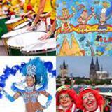 8 Buchstaben Lösung Karneval