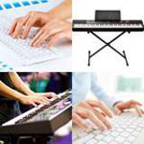 8 Buchstaben Lösung Keyboard