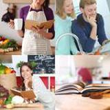 8 Buchstaben Lösung Kochbuch