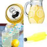 8 Buchstaben Lösung Limonade