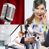 8 Buchstaben Lösung Mikrofon