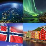 8 Buchstaben Lösung Norwegen