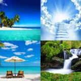 8 Buchstaben Lösung Paradies