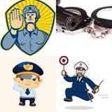 8 Buchstaben Lösung Polizist