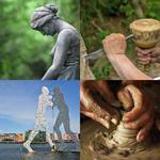 8 Buchstaben Lösung Skulptur