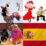 8 Buchstaben Lösung Spanisch
