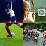 8 Buchstaben Lösung Sportart