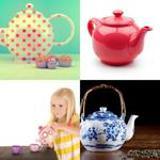8 Buchstaben Lösung Teekanne