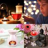 8 Buchstaben Lösung Teelicht