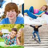 8 Buchstaben Lösung Teenager