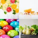 8 Buchstaben Lösung Vitamine