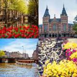 9 Buchstaben Lösung Amsterdam