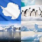 9 Buchstaben Lösung Antarktis
