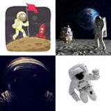 9 Buchstaben Lösung Astronaut