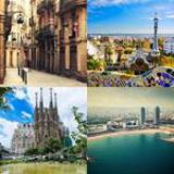 9 Buchstaben Lösung Barcelona