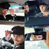 9 Buchstaben Lösung Chauffeur