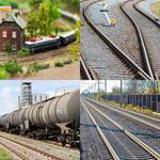 9 Buchstaben Lösung Eisenbahn