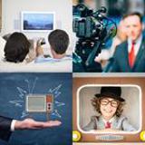 9 Buchstaben Lösung Fernsehen