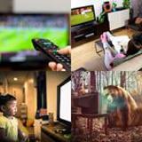 9 Buchstaben Lösung Fernseher