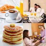 9 Buchstaben Lösung Frühstück