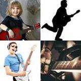 9 Buchstaben Lösung Gitarrist