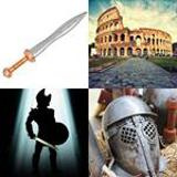 9 Buchstaben Lösung Gladiator