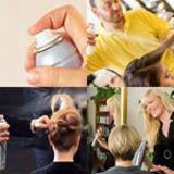 9 Buchstaben Lösung Haarspray