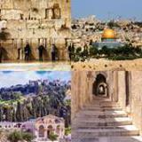 9 Buchstaben Lösung Jerusalem