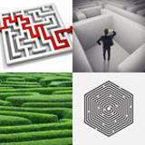9 Buchstaben Lösung Labyrinth