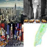 9 Buchstaben Lösung Manhattan