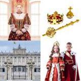9 Buchstaben Lösung Monarchie