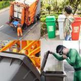 9 Buchstaben Lösung Mülltonne