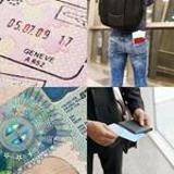 9 Buchstaben Lösung Reisepass