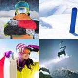 9 Buchstaben Lösung Snowboard