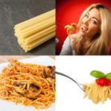 9 Buchstaben Lösung Spaghetti