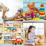 9 Buchstaben Lösung Spielzeug