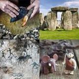 9 Buchstaben Lösung Steinzeit