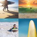 9 Buchstaben Lösung Surfbrett