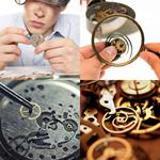 9 Buchstaben Lösung Uhrmacher
