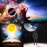 9 Buchstaben Lösung Universum